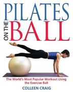 Pilates on the Ball 1st Edition 9780892819812 0892819812