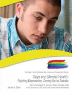 Gays and Mental Health 0 9781422217511 1422217515