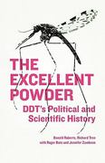The Excellent Powder 1st Edition 9781608443765 1608443760