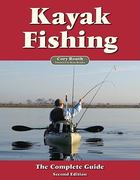 Kayak Fishing 2nd edition 9781892469250 1892469251