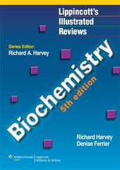 Biochemistry 5th Edition 9781608314126 160831412X