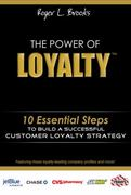 The Power of Loyalty 1st edition 9781599183930 1599183935