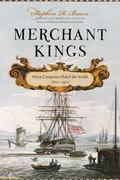 Merchant Kings 1st Edition 9780312616113 0312616112