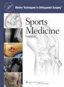 Master Techniques in Orthopaedic Surgery: Sports Medicine 1st edition 9781608310814 1608310817