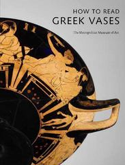 How to Read Greek Vases 1st Edition 9780300155235 0300155239