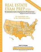 Real Estate Exam Prep (PSI) 3rd Edition 9780971194137 0971194130