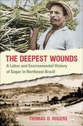 The Deepest Wounds 1st Edition 9780807871676 0807871672