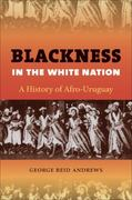 Blackness in the White Nation 1st Edition 9780807871584 0807871583