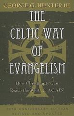 The Celtic Way of Evangelism, 10th Edition 9781426711374 1426711379