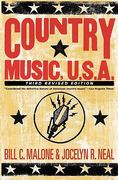 Country Music, U. S. A. 4th Edition 9780292723290 0292723296