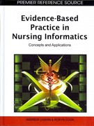 Evidence-Based Practice in Nursing Informatics 1st edition 9781609600341 1609600347
