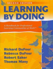 Learning by Doing 2nd Edition 9781935542094 1935542095