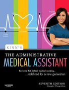 Kinn's The Administrative Medical Assistant 7th edition 9781416054382 1416054383