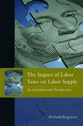 The Impact of Labor Taxes on Labor Supply 0 9780844743554 0844743550