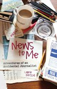 News to Me 1st Edition 9780816665587 0816665583