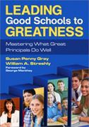 Leading Good Schools to Greatness 0 9781412979788 1412979781