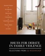 Issues for Debate in Family Violence 0 9781412990325 1412990327