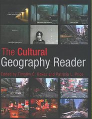 The Cultural Geography Reader 1st Edition 9780415418744 0415418747