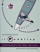 Introduction to Paddling 0 9780897322027 0897322029