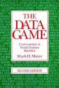 The Data Game 2nd edition 9781563244827 1563244829