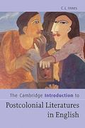 The Cambridge Introduction to Postcolonial Literatures in English 1st Edition 9780521833400 052183340X