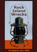 Rock Island Wrecks 0 9781928551133 1928551130