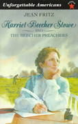 Harriet Beecher Stowe and the Beecher Preachers 1st Edition 9780698116603 0698116607