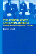 The United States and Latin America 1st edition 9780415358354 0415358353