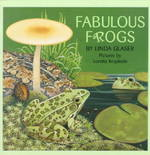 Fabulous Frogs 0 9780761304487 0761304487