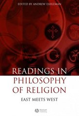 Readings in the Philosophy of Religion 1st Edition 9781405147170 1405147172