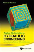 Applied Mathematics in Hydraulic Engineering 0 9789814299558 9814299553