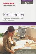 Coders' Desk Reference for Procedures 1st edition 9781601514127 1601514123