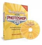 Understanding Adobe Photoshop CS5 1st edition 9780321714268 0321714261