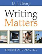 Writing Matters 1st edition 9780205776498 0205776493