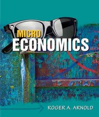Microeconomics (Book Only) 10th edition 9780538452861 0538452862