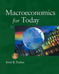 Macroeconomics for Today 7th edition 9780538469449 0538469447