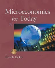 Microeconomics for Today 7th edition 9780538469418 0538469412