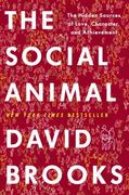 The Social Animal 1st edition 9781400067602 140006760X