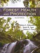 Forest Health and Protection 2nd Edition 9781577666523 1577666526