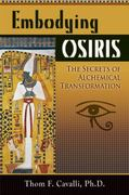 Embodying Osiris 0 9780835608800 0835608808