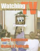 Watching TV 2nd Edition 9780815632207 0815632207