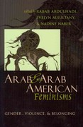 Arab and Arab American Feminisms 1st Edition 9780815632238 0815632231