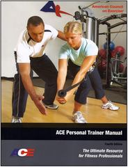 Ace Personal Trainer Manual 4th Edition 9781890720292 1890720291