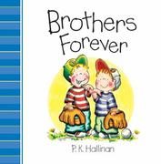 Brothers Forever 0 9780824918477 0824918479