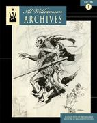 Al Williamson Archives 0 9781933865294 1933865296