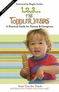 1,2,3... the Toddler Years 3rd Edition 9780940953253 0940953250