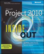 Microsoft Project 2010 Inside Out 1st Edition 9780735626874 0735626871
