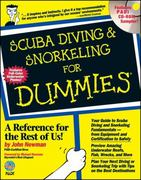 Scuba Diving and Snorkeling For Dummies 1st edition 9780764551512 0764551515