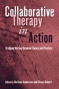 Collaborative Therapy 1st Edition 9781135926267 1135926263