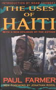 The Uses of Haiti, Updated Edition 2nd edition 9781567512427 1567512429